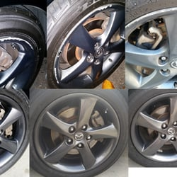 Dc Mobile Wheel Repair 101 Photos 115 Reviews Wheel Rim