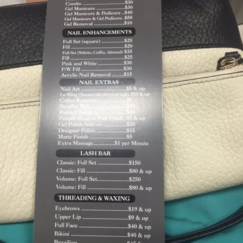 Photo Of Vernis Nail Bar Woodland Hills Ca United States Prices As