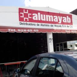 Alumayab Materiales De Construcci N Calle 30 178 B
