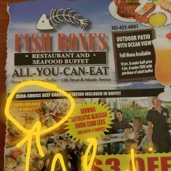 Fish Bones Restaurant 29 Photos 81 Reviews Seafood 1211 Dining In Virginia Beach