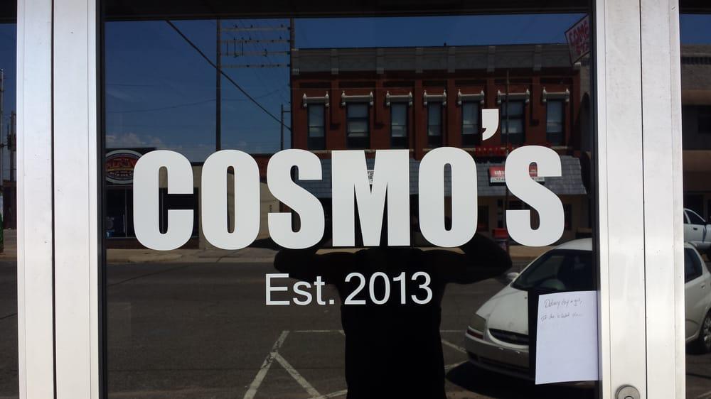 Cosmo's Street Supply: El Reno, OK