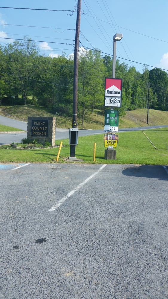 Reed's Sunoco Service Station: 700 Market St, Millersburg, PA