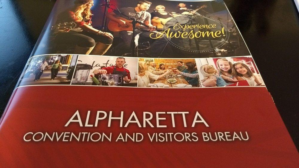 Alpharetta Convention and Visitors Bureau
