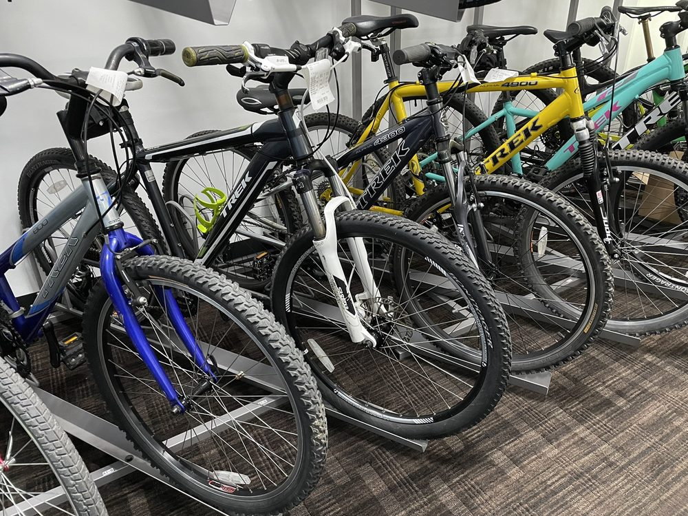 Bicycle Tech: 2 Station Rd, Lincoln Park, NJ