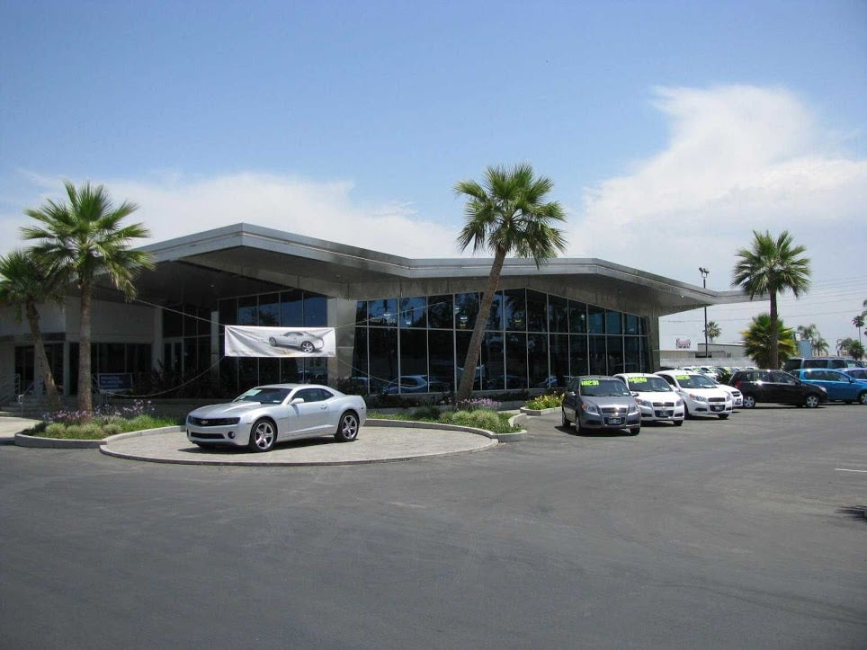 Merle stone chevrolet 30 reviews car dealers 2100 e for Motor cars tulare ca