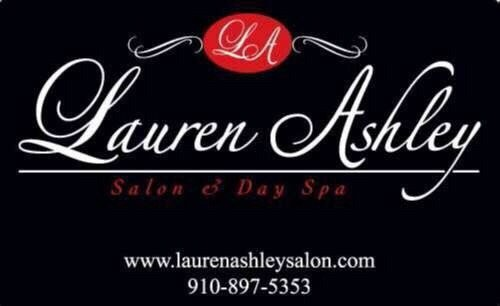 Lauren Ashley Salon & Day Spa: 409 E Jackson Blvd, Erwin, NC
