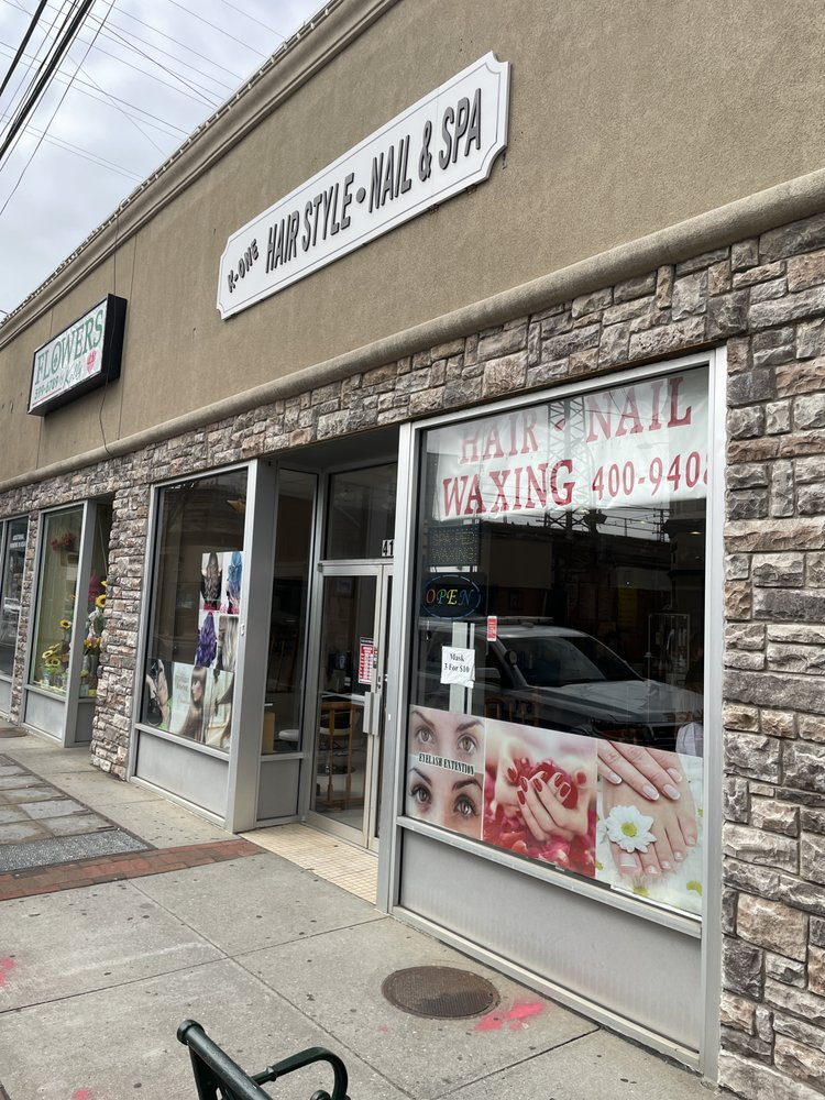 Sam's Nail Spa: 1437 Broadway, Hewlett, NY
