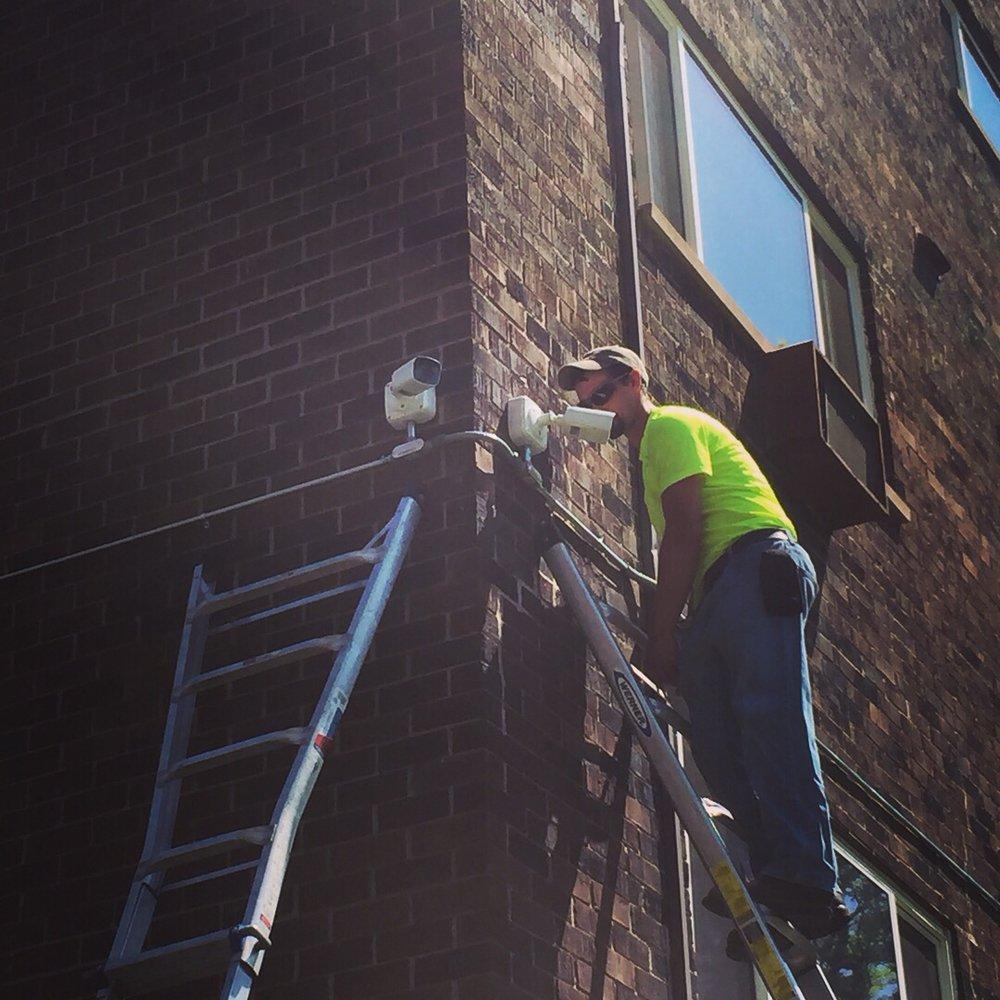 Chicago Security Surveillance: Chicago, IL