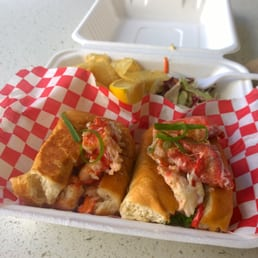 Garbo's Lobster Truck - 179 Photos & 231 Reviews - Food Trucks - 14735 Bratton Ln, Wells Branch ...