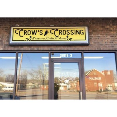Crows Crossing Home Decor 2100 Camden Ave Parkersburg Wv