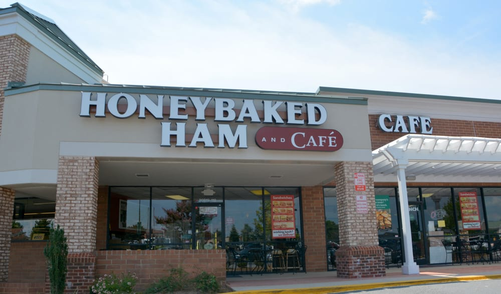 Honeybaked Ham Company Amp Cafe 15 Reviews Meat Shops