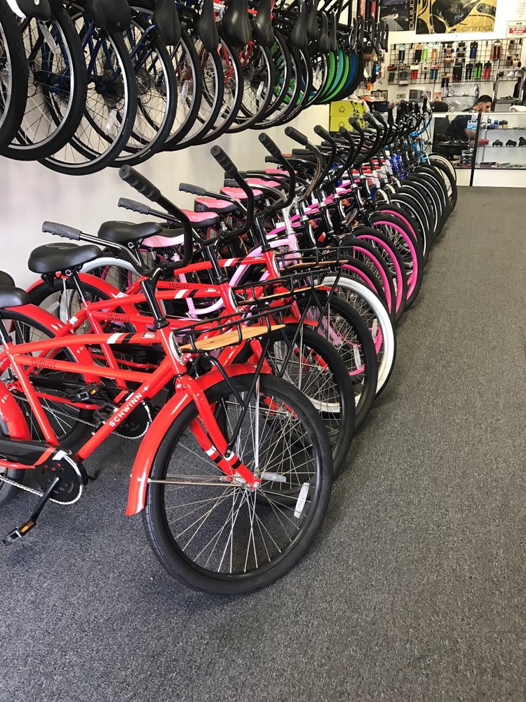 Frank's Bicycles