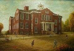 Wilkes Playmakers: 300 D St, North Wilkesboro, NC