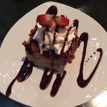 Oxford Restaurant Raleigh Nc