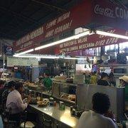 quesadilla con asada photo of comida mexicana la gera guadalajara jalisco mexico