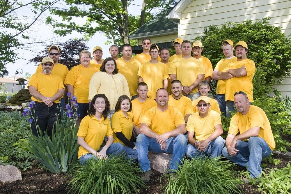 The Yard Barbours, Inc.: 9520 W County Rd 990N, Elizabethtown, IN
