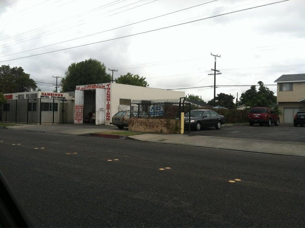 Ruiz Auto Repair Garages 6105 Clara St Bell Gardens Ca United States Phone Number Yelp