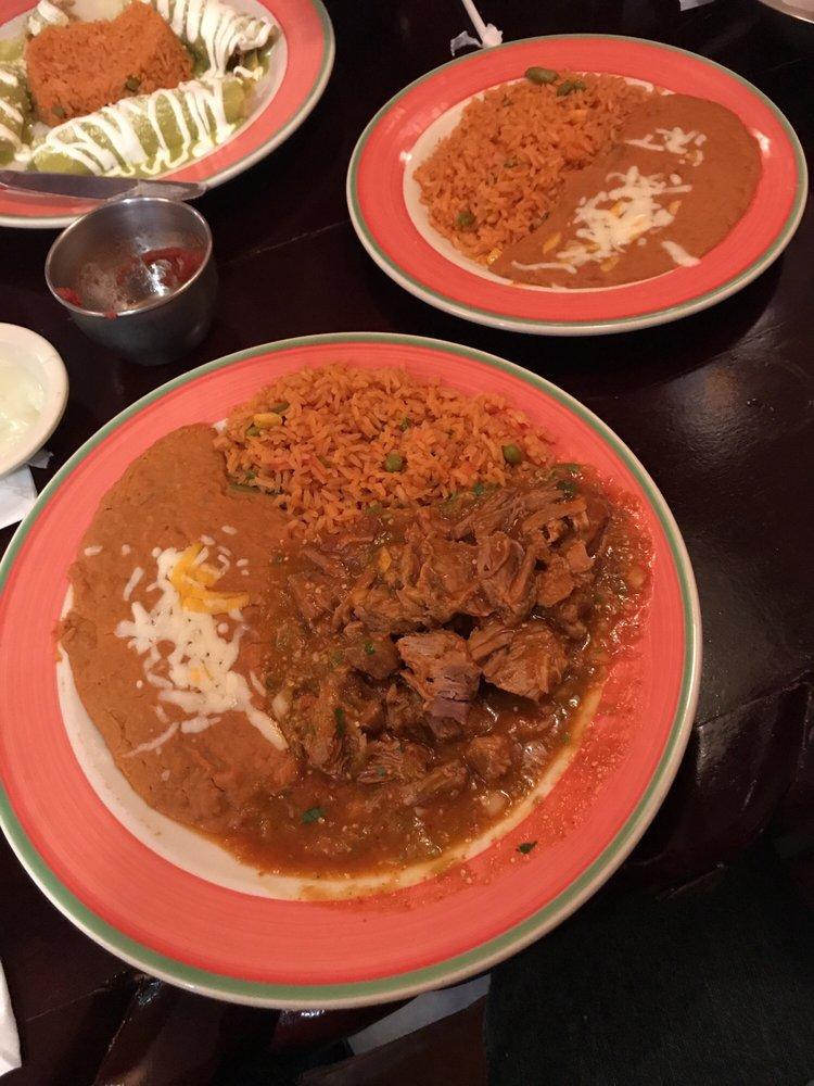 Mexican Restaurant Main St Nashua Nh
