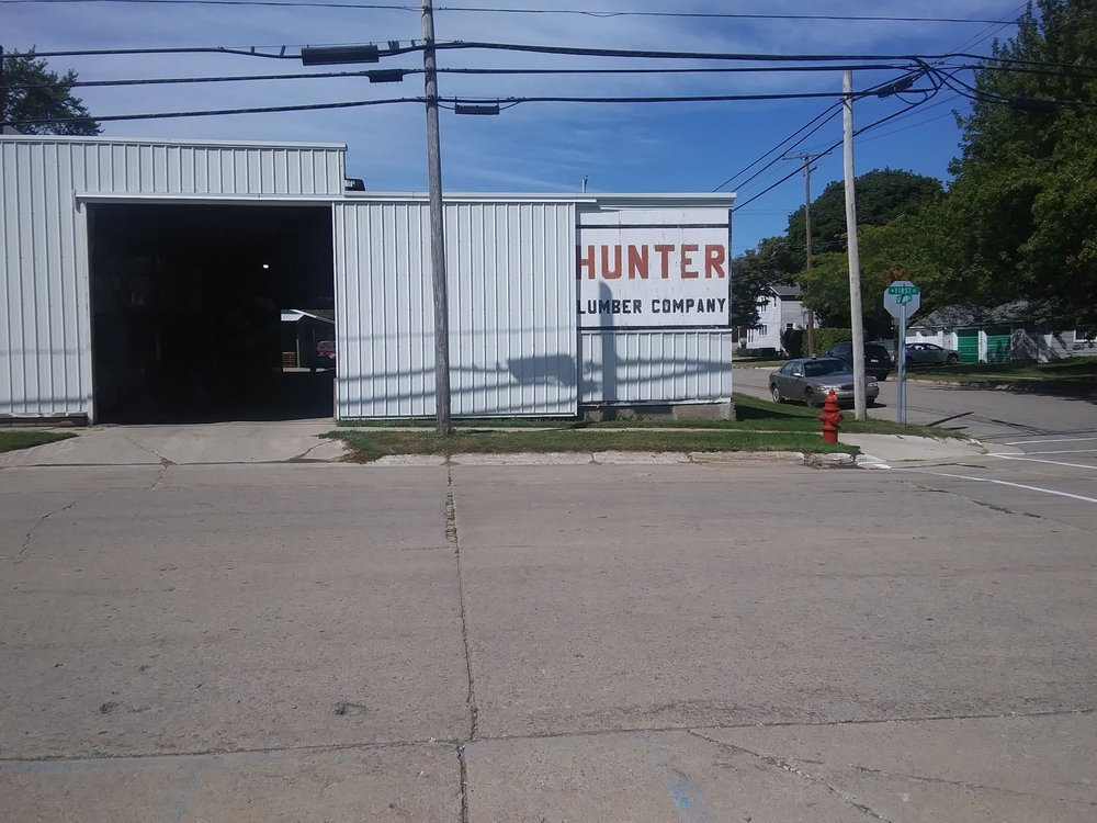 Hunter Lumber: 142 N 1st St, Harbor Beach, MI