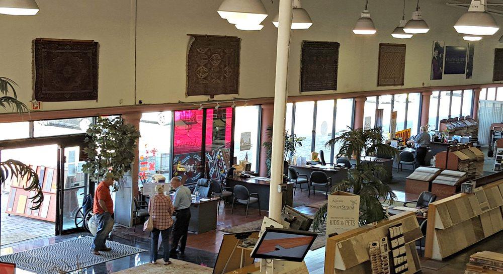Photo Of Jb Factory Flooring St Petersburg Fl United States Hardwood Floors