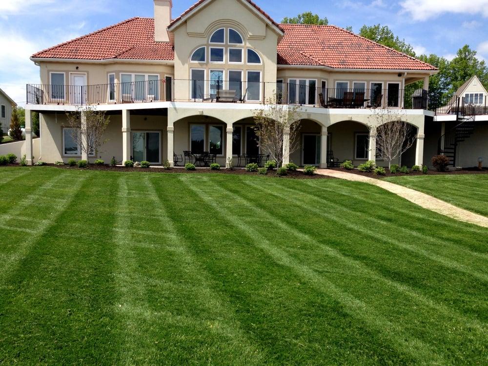 Bradford Street Lawn & Landscape, LLC: 10101 N Bradford Ave, Kansas City, MO