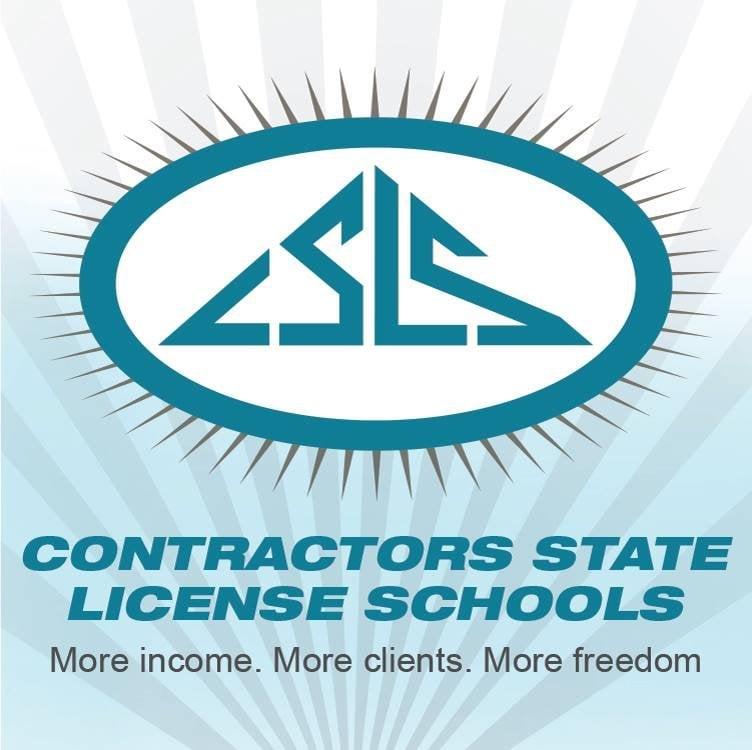 Contractors State License Schools Long Beach Ca