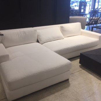 Photo Of Restoration Hardware Outlet   Vero Beach, FL, United States. Fab  Sofa