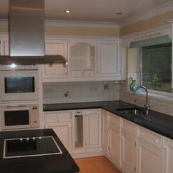Superieur Photo Of Kitchens Renew   Preston, Lancashire, United Kingdom. Total  Respray To Existing