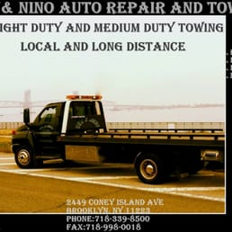 Ben nino auto repair 20 reviews garages 2449 coney for Garage ben autos