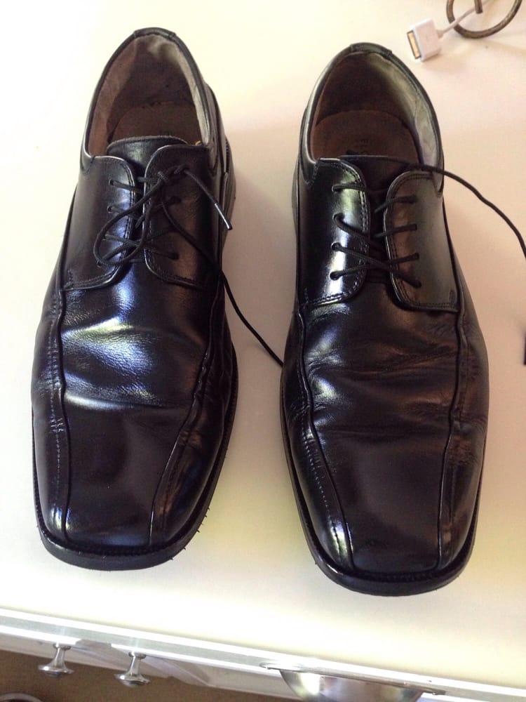 Cobbler Shoe Repair Santa Rosa