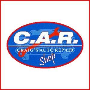 C A R Shop: 115 US Hwy 12/16, Camp Douglas, WI