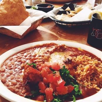 Mexican Food Ranchos De Taos