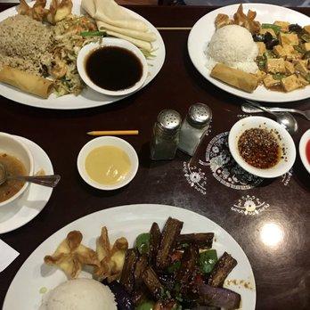 Photo Of Szechuan Restaurant Sedona Az United States