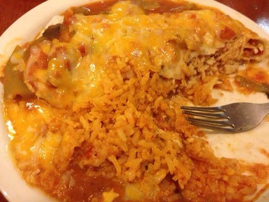 Globe Az Mexican Food