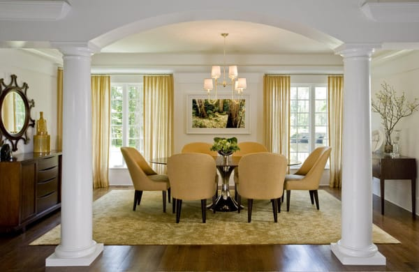 Great Photo Of Model My Place   Brentwood, CA, United States. Dining Room Design