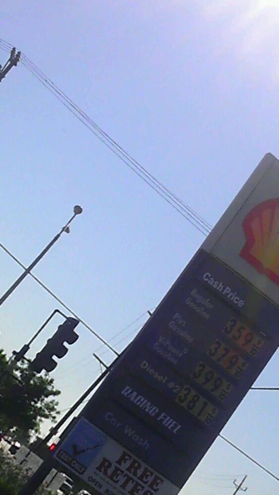 Diesel Gas Station Near Me >> Shell - 18 Reviews - Gas Stations - 420 W Kettleman Ln ...