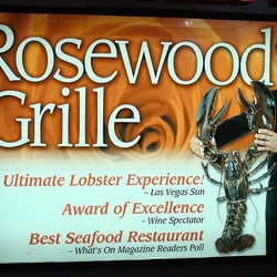 Rosewood Grille