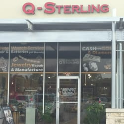 Q-Sterling logo