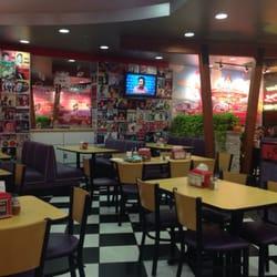 Garibaldi S Italian Eatery