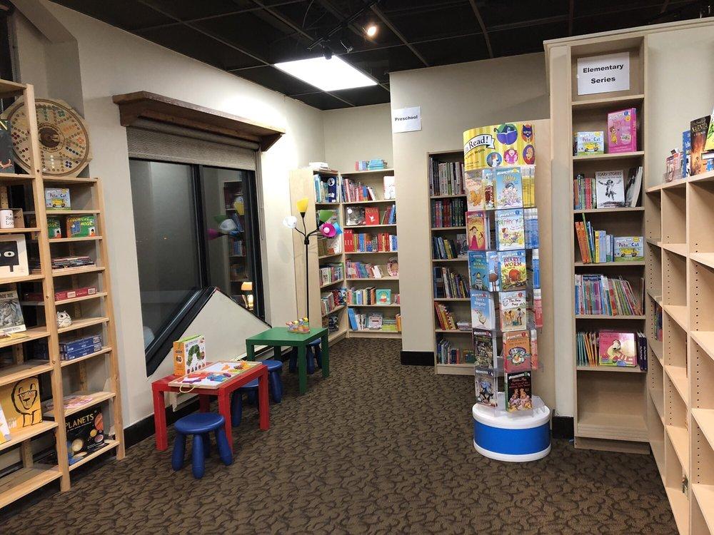 Breck Books: 100 N Main St, Breckenridge, CO
