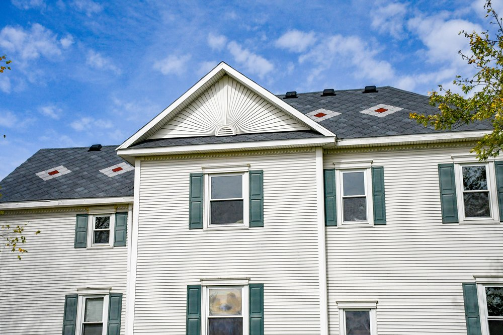 Sherriff Goslin Roofing Benton Harbor: 552 S Crystal, Benton Harbor, MI