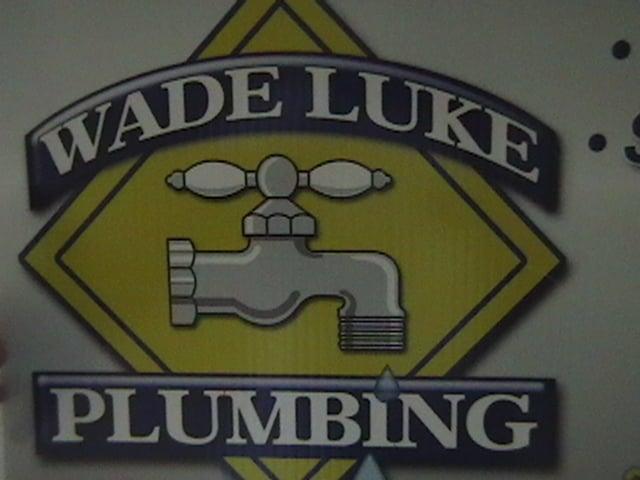Wade Luke Plumbing: 775 Hinchey Hollow Rd, New Market, TN