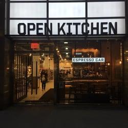 Elaine S Kitchen New York