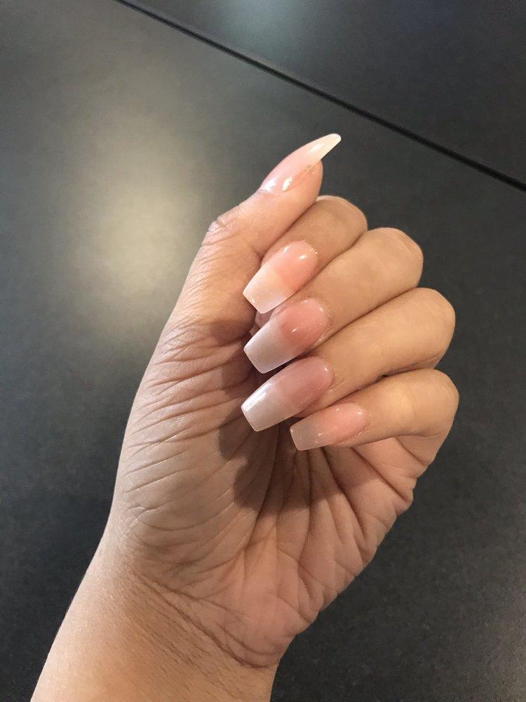 VIP Nails & Spa: 3220 North St., Nacogdoches, TX