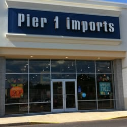 Photo Of Pier One Imports   Rocky Mount, NC, United States