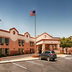 Photo Of Best Western View Lake Powell Hotel Page Az United States