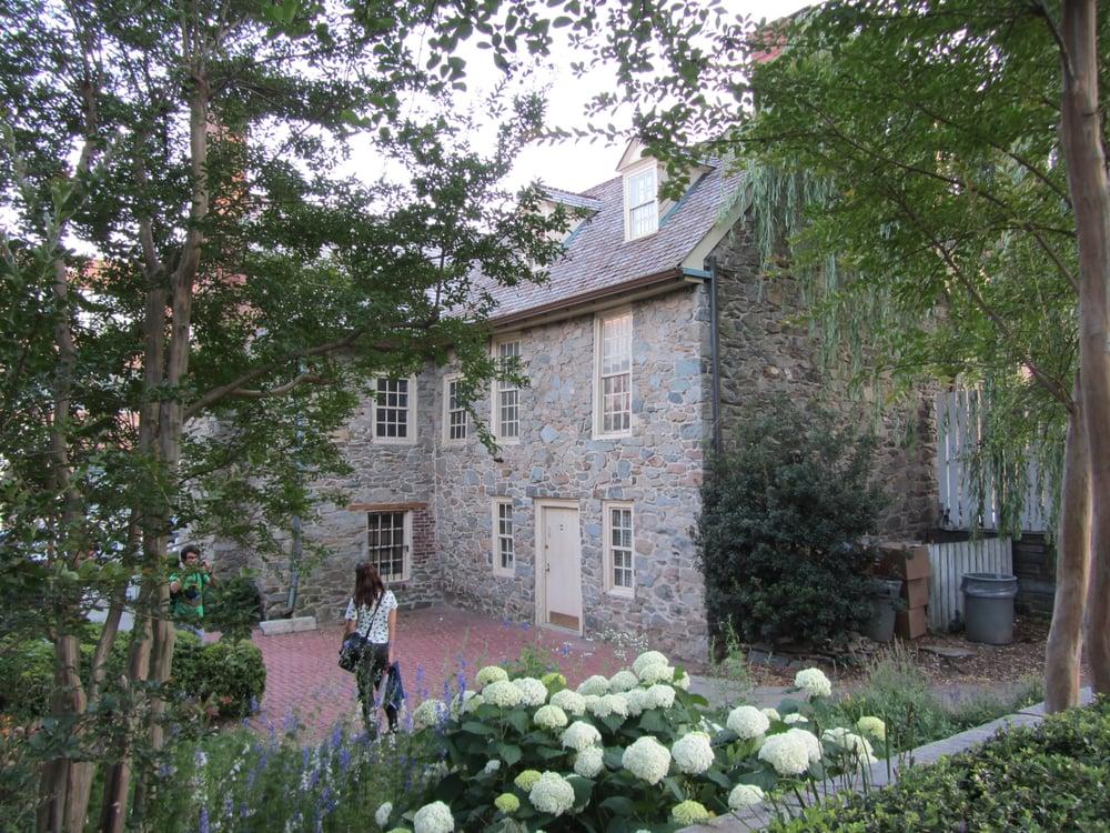 Photo Of Gurpriya Gill   Vienna, VA, United States. The Old Stone House