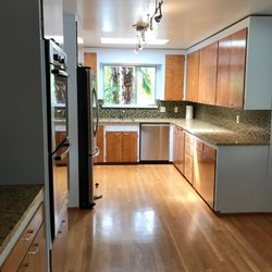 Photo Of Eagle Eye Painting   Seattle, WA, United States. The Updated  Kitchen