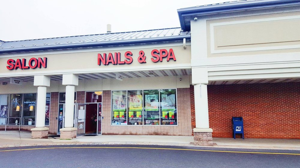 Sunny Nails & Spa - 11 Photos & 25 Reviews - Skin Care - 531 US Hwy ...