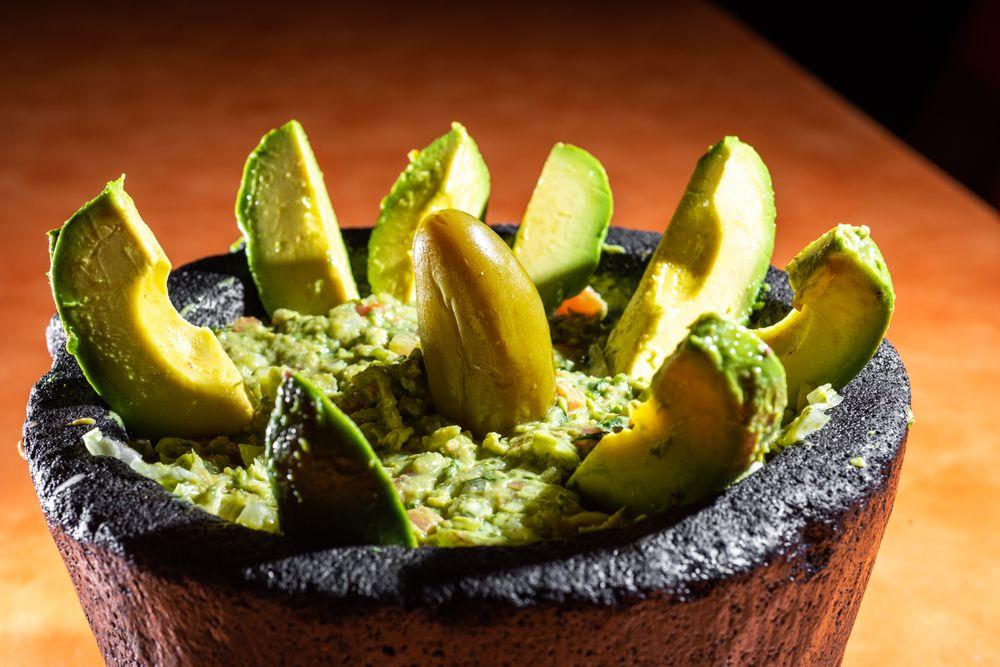 Senor Garcia Mexican Restaurant: 107 Jacobs Hwy, Clinton, SC